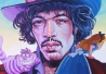 'Hendrix in Wonderland' by Dave MacDowell