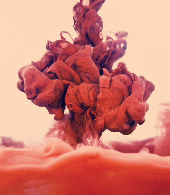 Ink + Water: Alberto Seveso