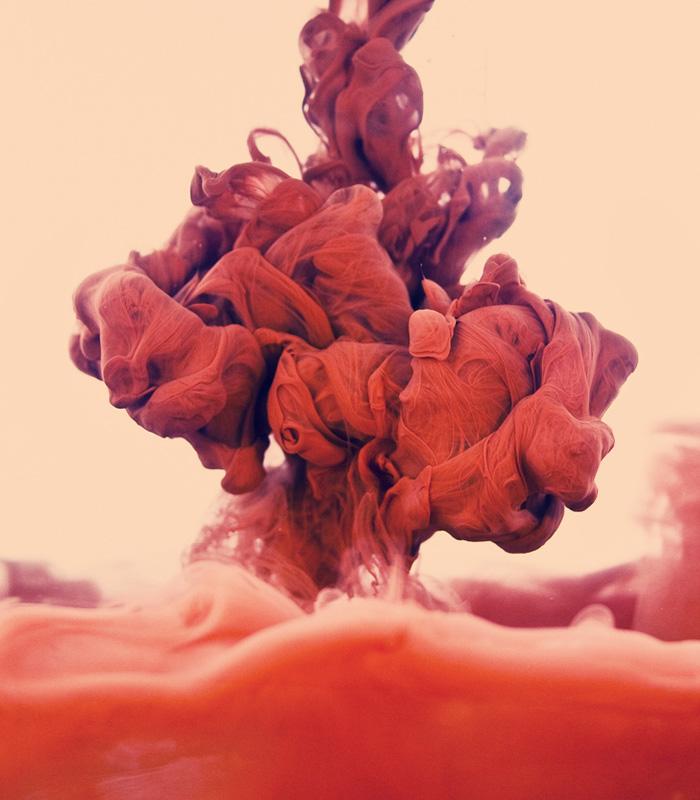 Ink + Water: Alberto Seveso