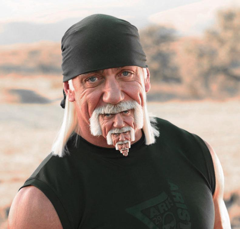 Hulk within a Hulk